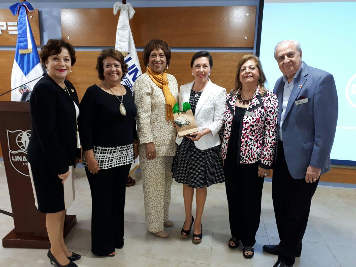 Conferencia Ser Mujer Liderando En Los Negocios