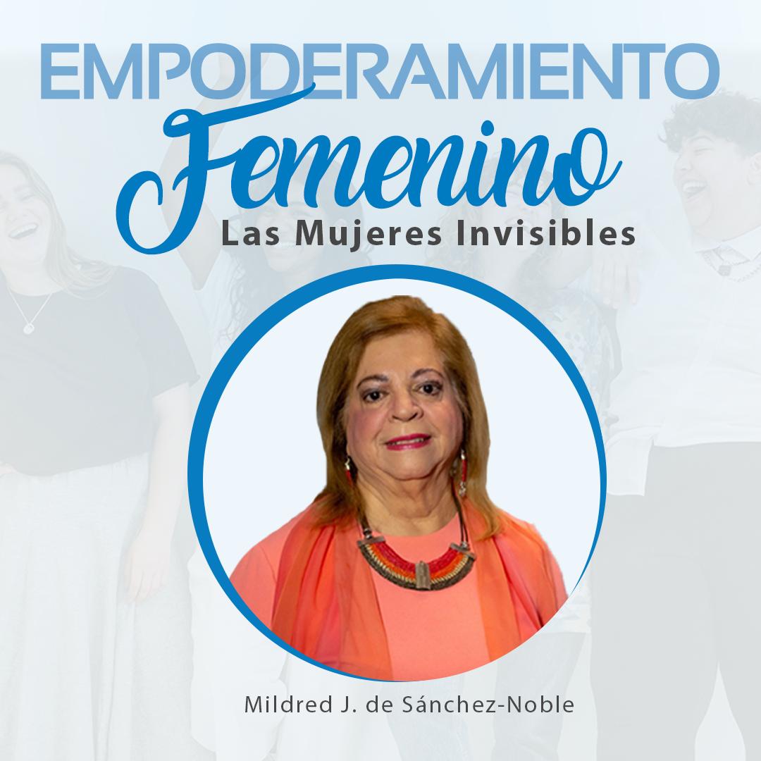 En Búsqueda De Las Mujeres Invisibles